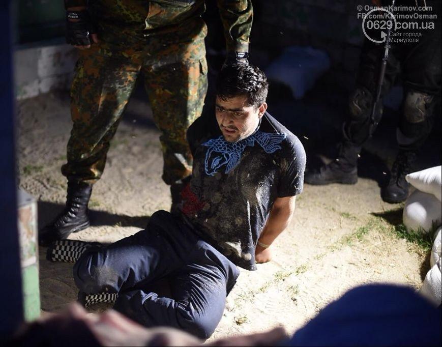 Освобожденный Мариуполь: один день, который изменил все, фото-4