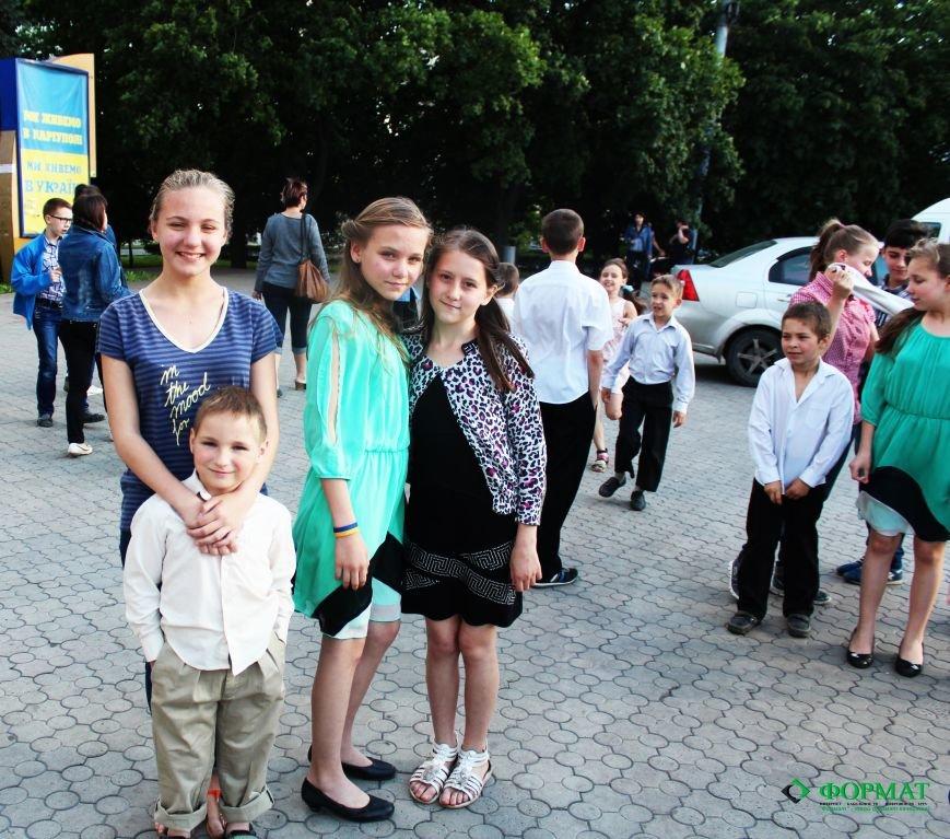 Компания «ФОРМАТ» принимает активное участие в благотворительных программах города., фото-7
