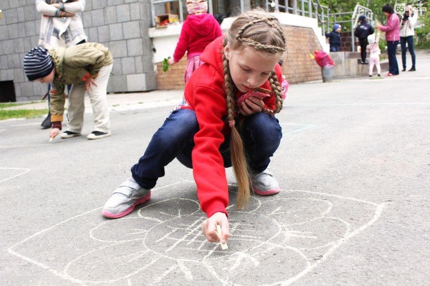 День России уже начали праздновать в Сахалинском краеведческом музее, фото-2