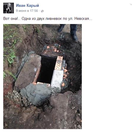 В Кривом Роге под полутораметровым слоем земли нашлись ливневки (ФОТО), фото-5