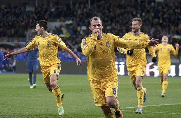 Щоденник Євро-2016: збірна України, фото-8
