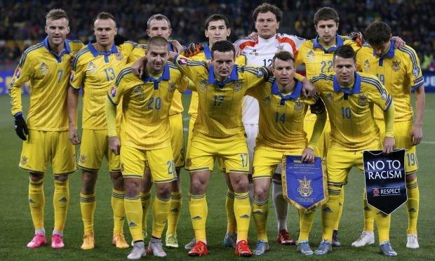Щоденник Євро-2016: збірна України, фото-1