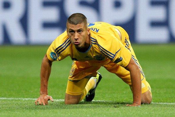 Щоденник Євро-2016: збірна України, фото-4