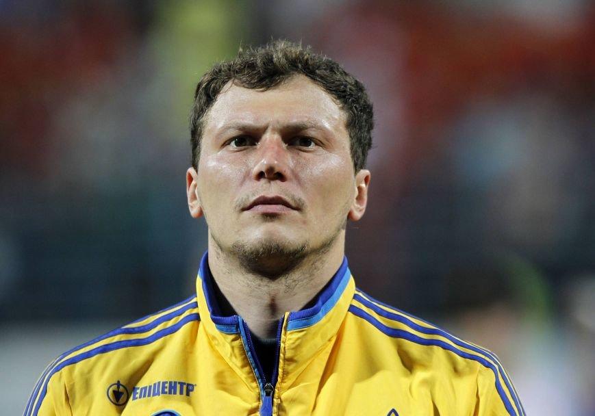Щоденник Євро-2016: збірна України, фото-2