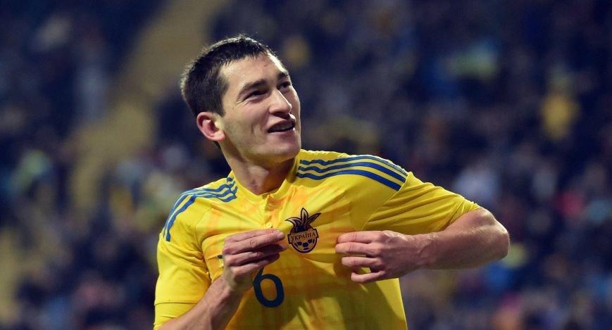 Щоденник Євро-2016: збірна України, фото-9