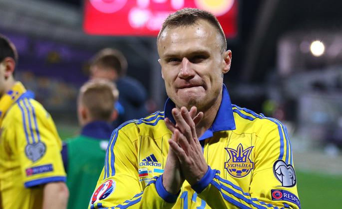 Щоденник Євро-2016: збірна України, фото-5