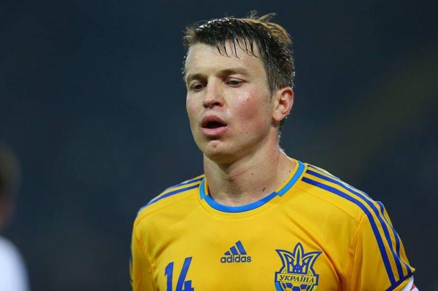 Щоденник Євро-2016: збірна України, фото-10