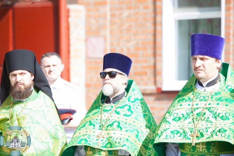 Старец Павел Таганрогский официально стал общецерковным святым РПЦ, фото-8