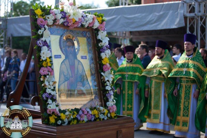 Старец Павел Таганрогский официально стал общецерковным святым РПЦ, фото-3