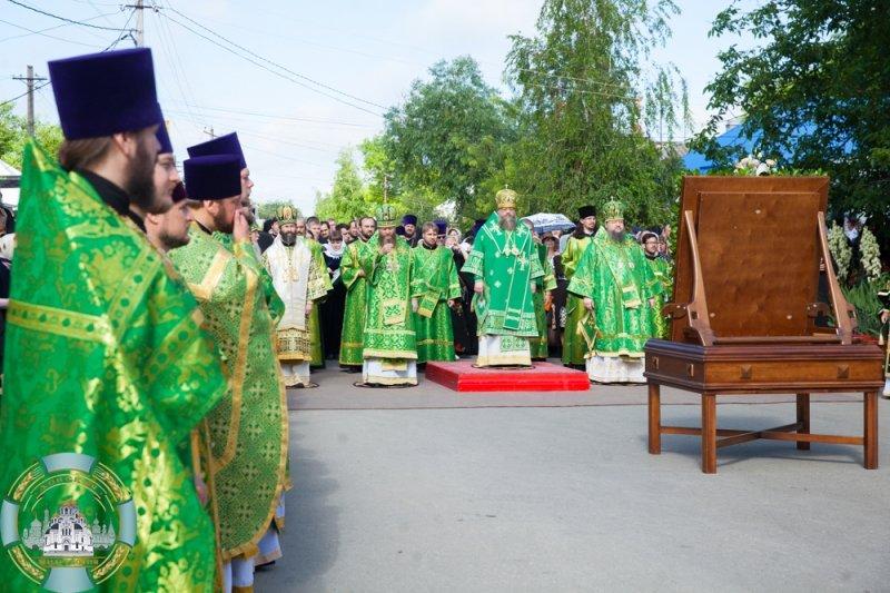 Старец Павел Таганрогский официально стал общецерковным святым РПЦ, фото-4