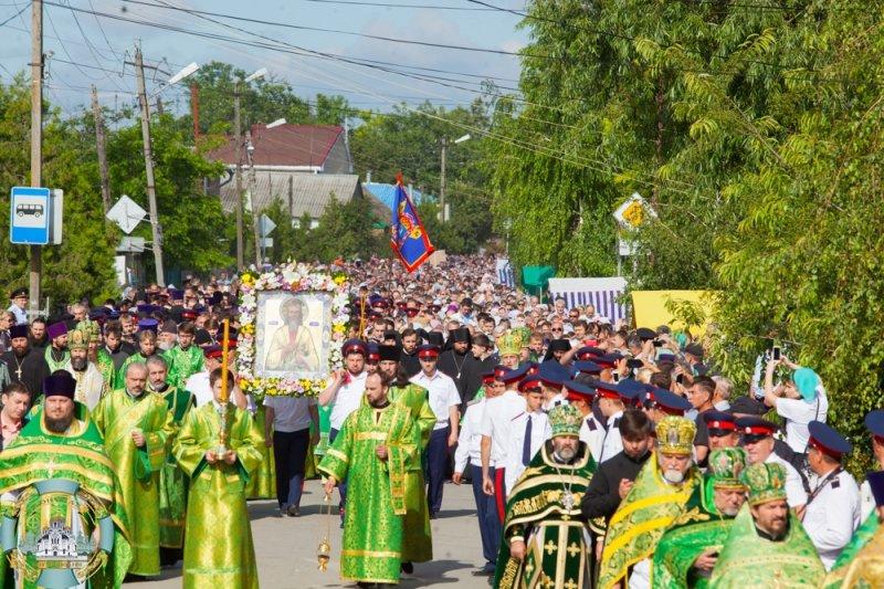 Старец Павел Таганрогский официально стал общецерковным святым РПЦ, фото-2