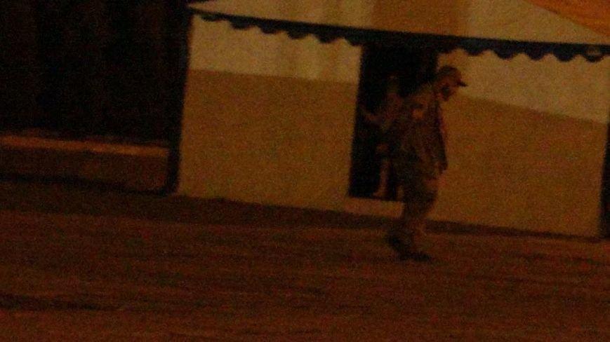 В Мариуполе разгорелся скандал вокруг креста на площади Свободы (ФОТО), фото-4