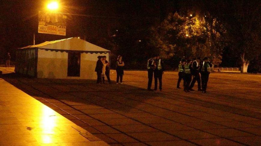 В Мариуполе разгорелся скандал вокруг креста на площади Свободы (ФОТО), фото-3