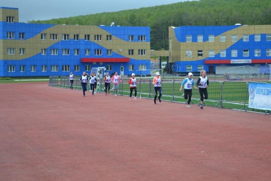 Спартакиада сахалинской региональной организации «Динамо» прошла на стадионе «Спартак», фото-1