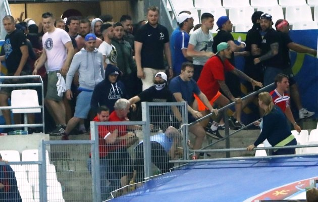 Информация по санкциям после матча Россия - Англия будет в течение суток, - УЕФА (фото), фото-4