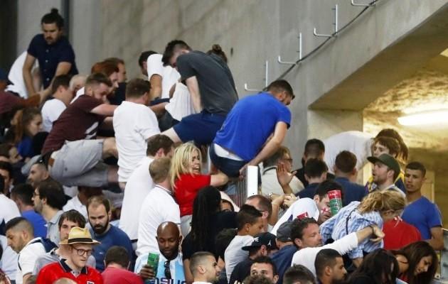 Информация по санкциям после матча Россия - Англия будет в течение суток, - УЕФА (фото), фото-1
