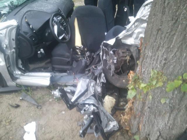 В ДТП на Кольцевой в Чернигове погибло два парня, фото-4