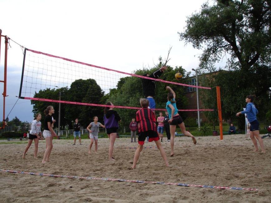 Турнір з пляжного волейболу: фінал вже близько, фото-5