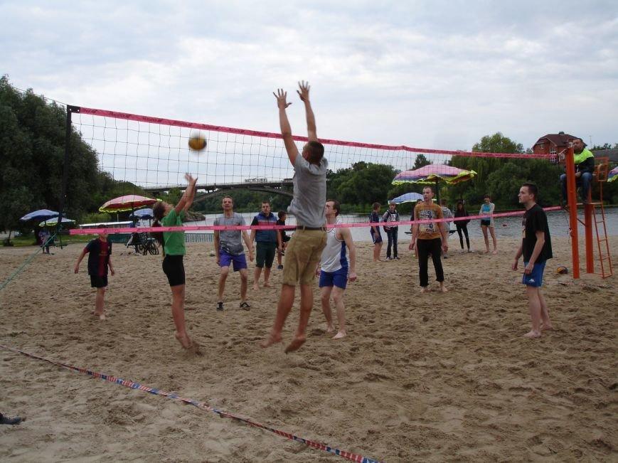 Турнір з пляжного волейболу: фінал вже близько, фото-8
