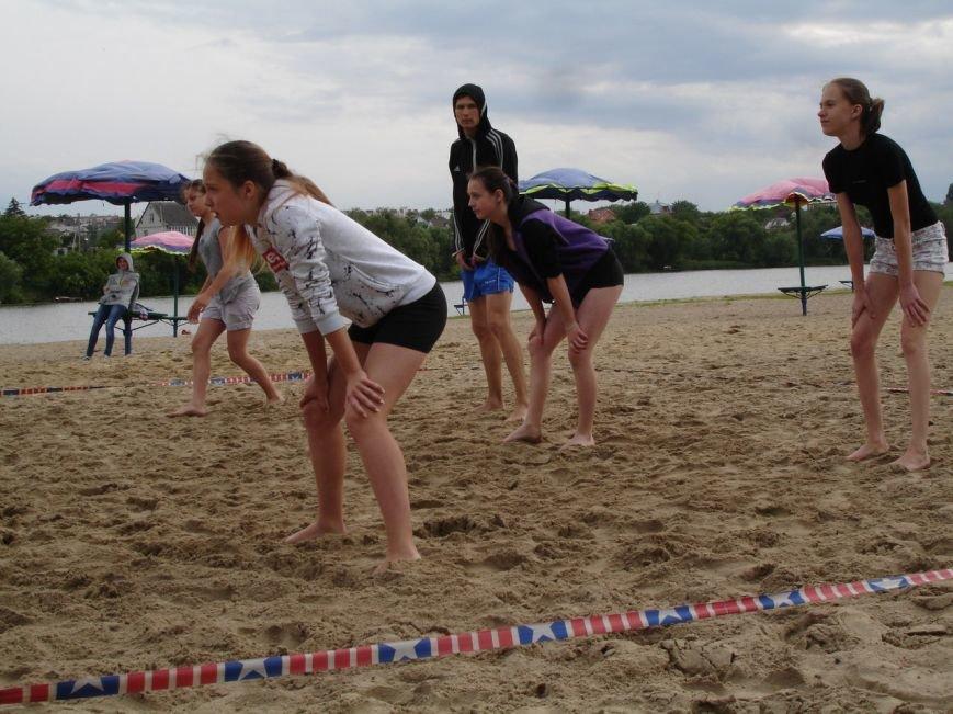 Турнір з пляжного волейболу: фінал вже близько, фото-7