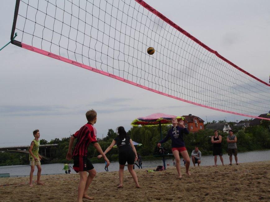 Турнір з пляжного волейболу: фінал вже близько, фото-6