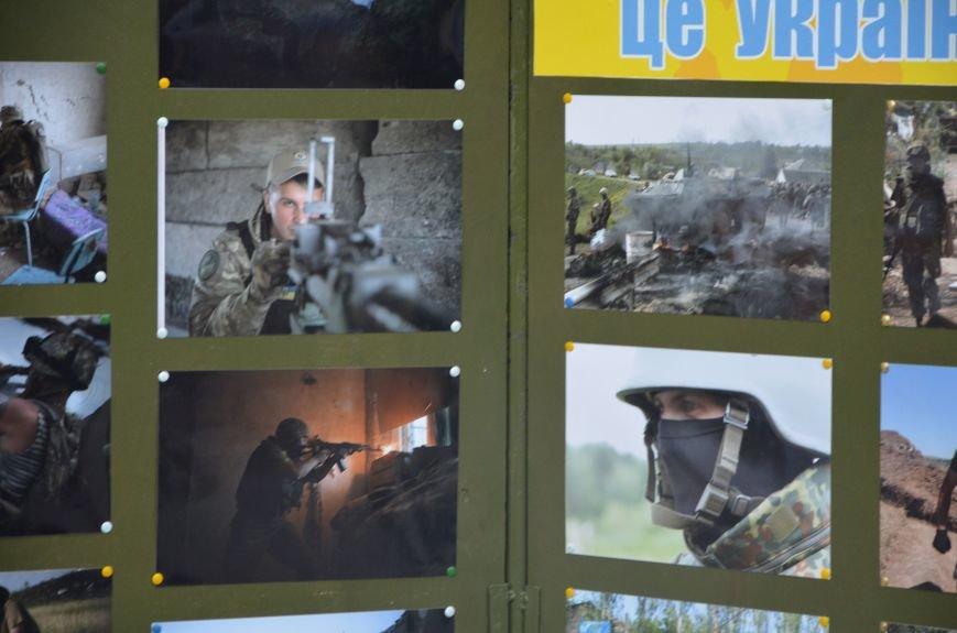Мариупольцам показали необъявленную войну (ФОТО+ВИДЕО), фото-6