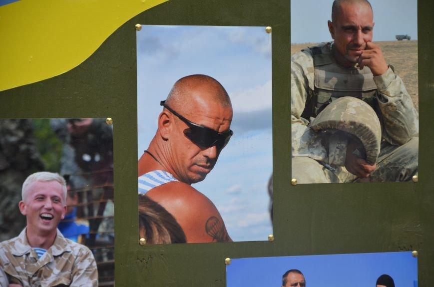 Мариупольцам показали необъявленную войну (ФОТО+ВИДЕО), фото-3