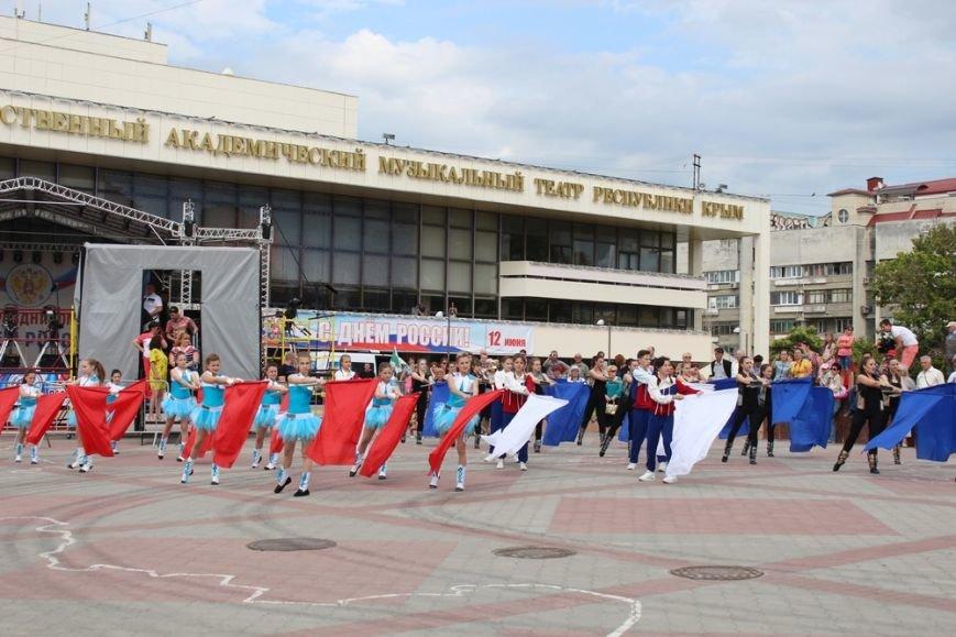 В Симферополе чествовали первого чемпиона крымской Премьер-лиги по футболу (ФОТО), фото-1