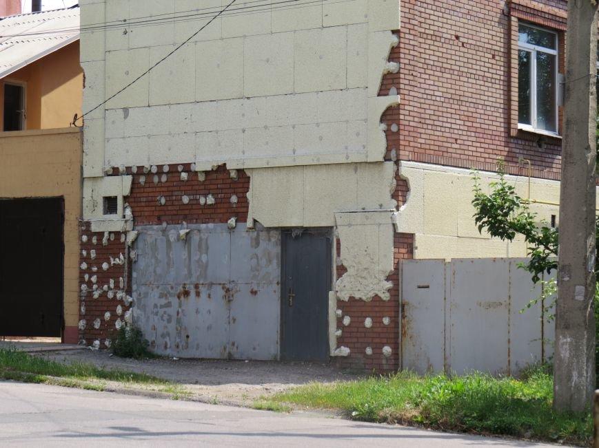 Улица Греческая: два года после освобождения Мариуполя (ФОТОРЕПОРТАЖ), фото-9