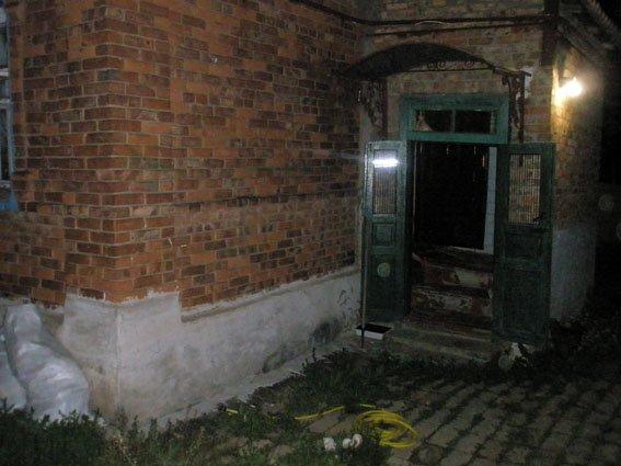 Полиция поймала константиновского убийцу, фото-1