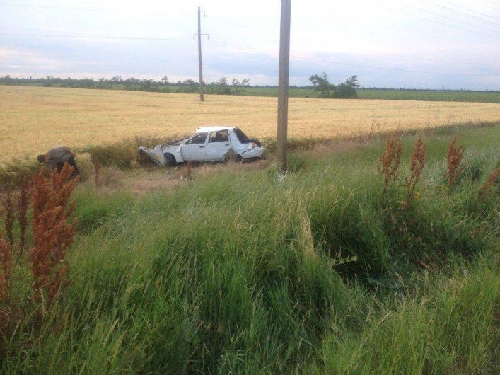 13.06 авария на кирилловской трассе (2)