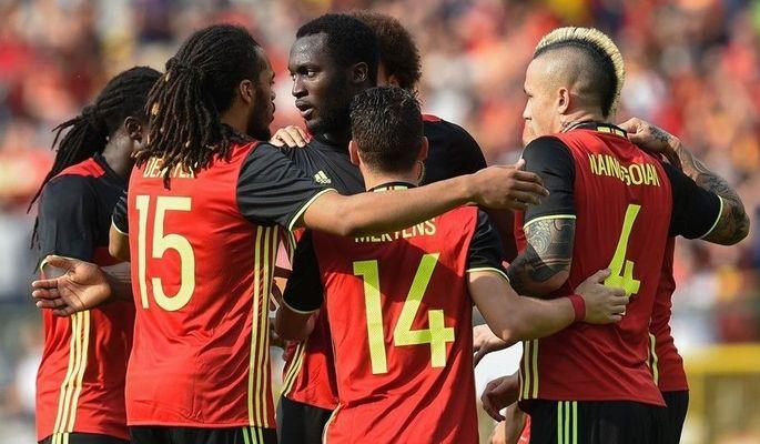 Євро-2016: четвертий ігровий день, фото-3