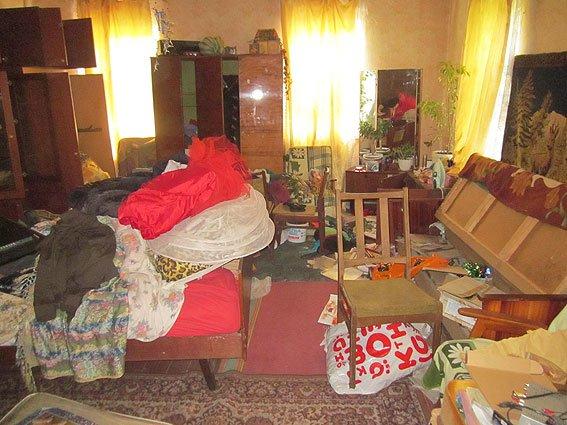 На Черниговщине поймали банду, тяжело истязавшую бабушку, фото-5