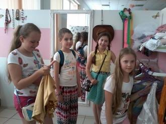 Маленькі гімназисти з Новограда-Волинського побували на екскурсії у Житомирі, фото-8