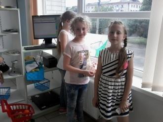 Маленькі гімназисти з Новограда-Волинського побували на екскурсії у Житомирі, фото-1