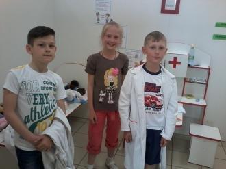 Маленькі гімназисти з Новограда-Волинського побували на екскурсії у Житомирі, фото-3