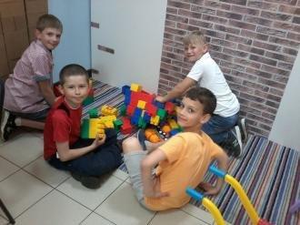 Маленькі гімназисти з Новограда-Волинського побували на екскурсії у Житомирі, фото-2