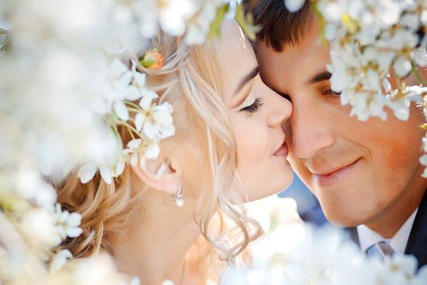 Лето – начало свадебного сезона, фото-1