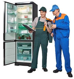 Ремонт холодильников в городе Буча, фото-1