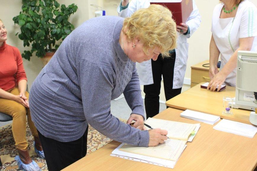10 южносахалинцев стали почетными донорами России, фото-1