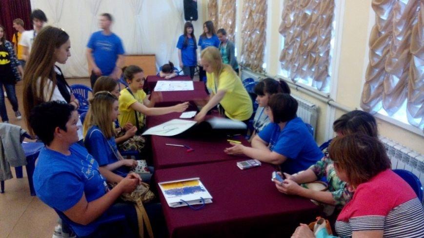 Мастерицы из Добропольского района приняли участие в фестивале «Art-Ukrainе», фото-1