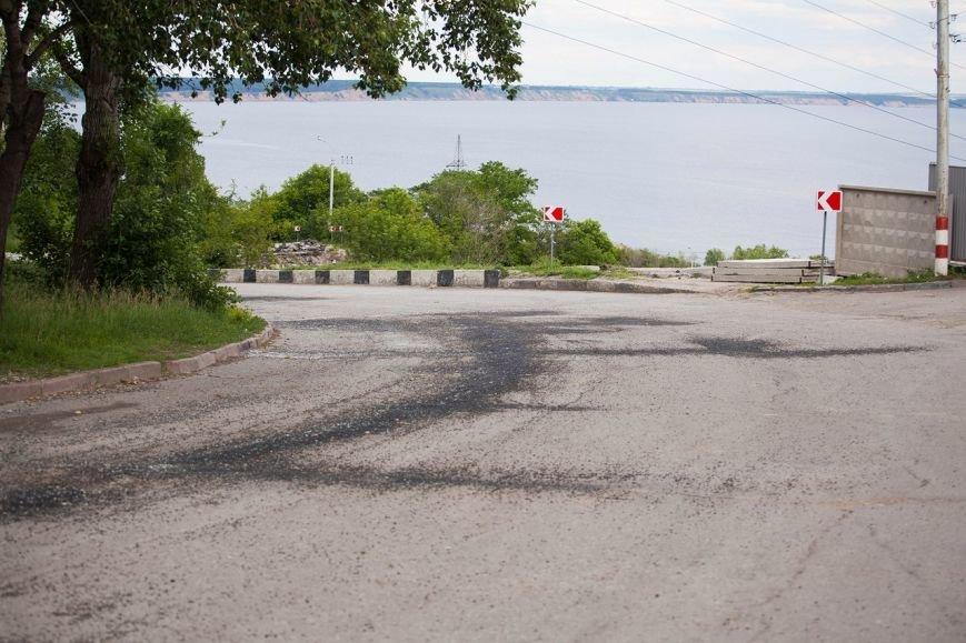 Оползень в Ульяновске продолжает разрушать склон? ФОТО, фото-2