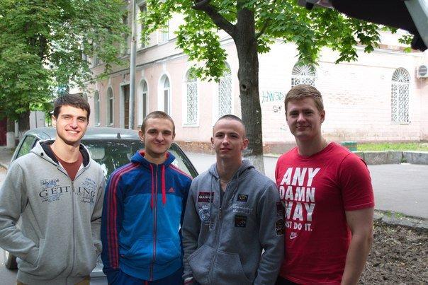 Кременчугские пауэрлифтеры привезли домой четыре медали (ФОТО), фото-3