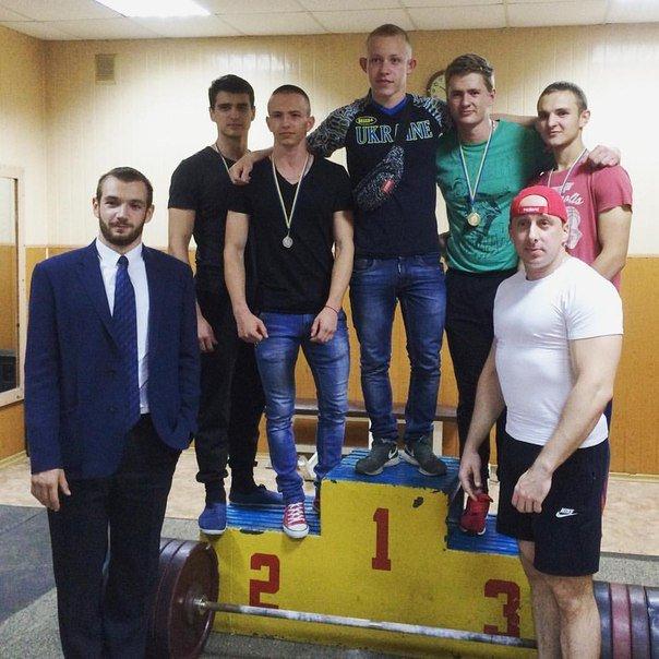 Кременчугские пауэрлифтеры привезли домой четыре медали (ФОТО), фото-1