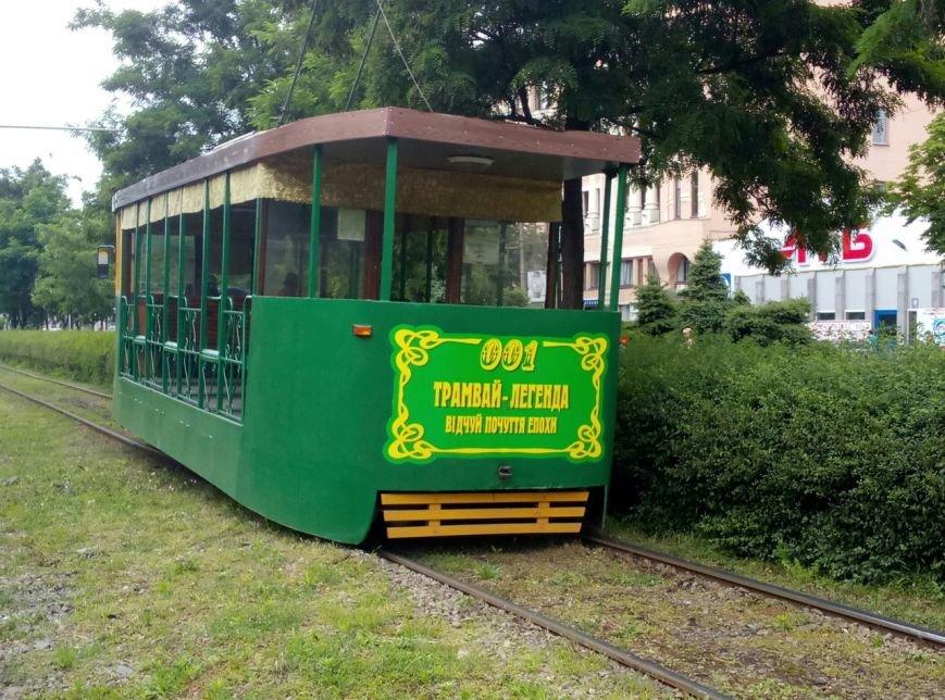 трамвайчик8