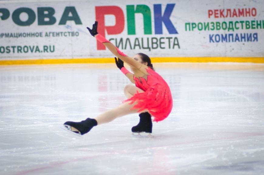 Сахалинские фигуристы-любители завершили сезон соревнованиями в произвольной программе, фото-4