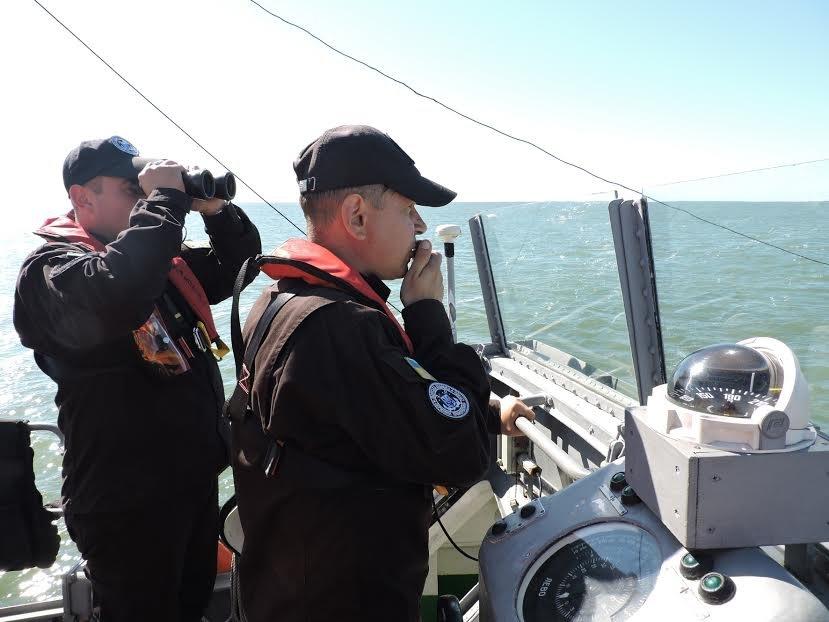 натягивается фото моряки пограничники мид проявит странную