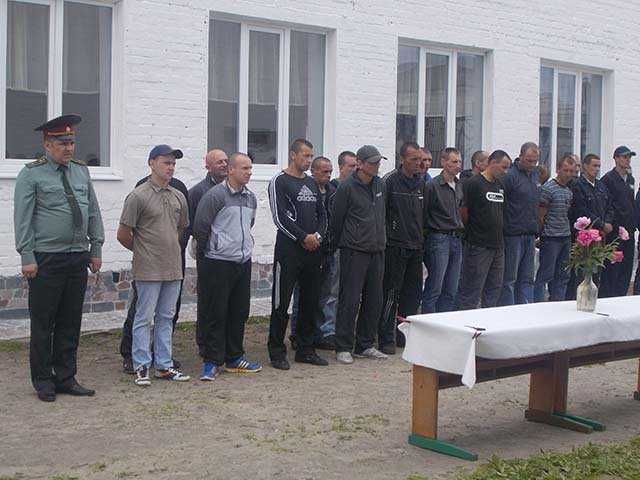 На Рівненщині колонії підганяють під Європейські стандарти, фото-3