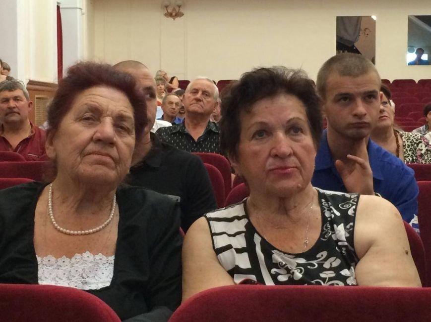 В Мариуполе решили, где установят бюст Бойко (ФОТО), фото-4