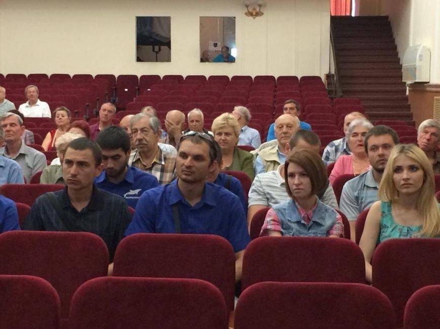 В Мариуполе решили, где установят бюст Бойко (ФОТО), фото-6
